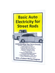 Parts -  Basic Auto Electricity Book